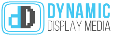 Dynamic Display Media Detroit LED Advertising